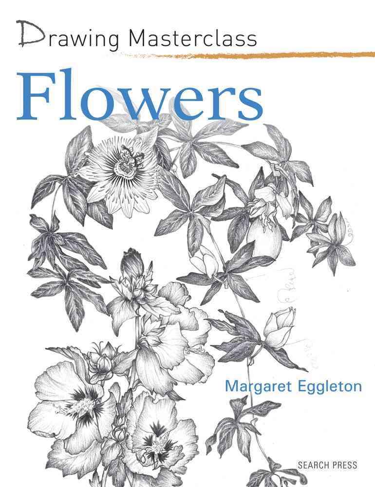 Flowers By Eggleton, Margaret